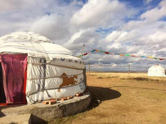 Inner Mongolia: To tour or not to tour