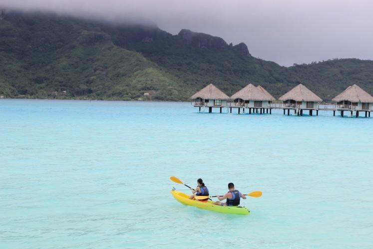 Bucket list trip to Bora Bora: It's not just for celebrities
