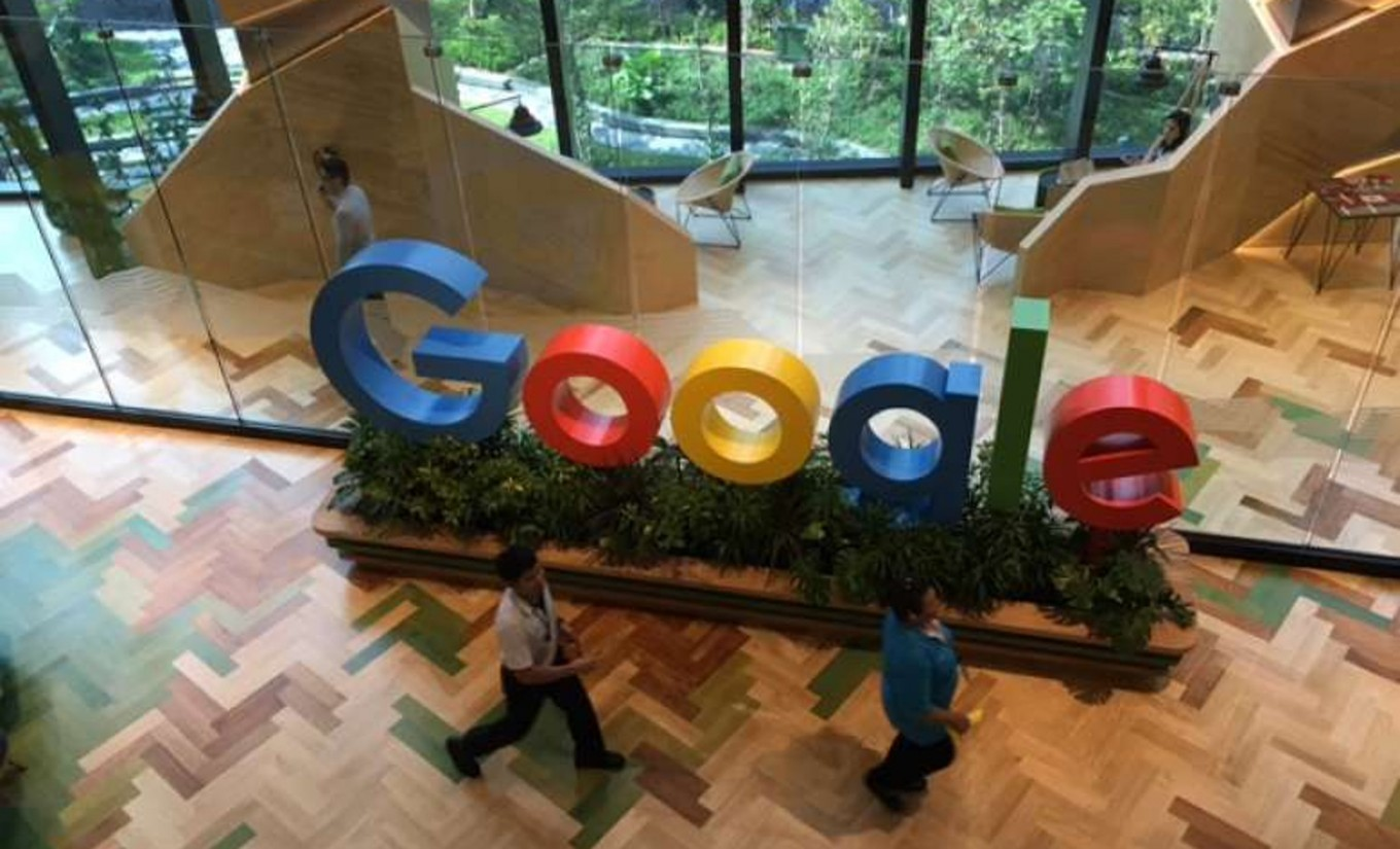 Google Moves To New Office In Singapore Science Tech