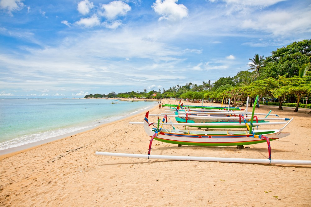 International Textile Manufacture Federation participants travel to Bali