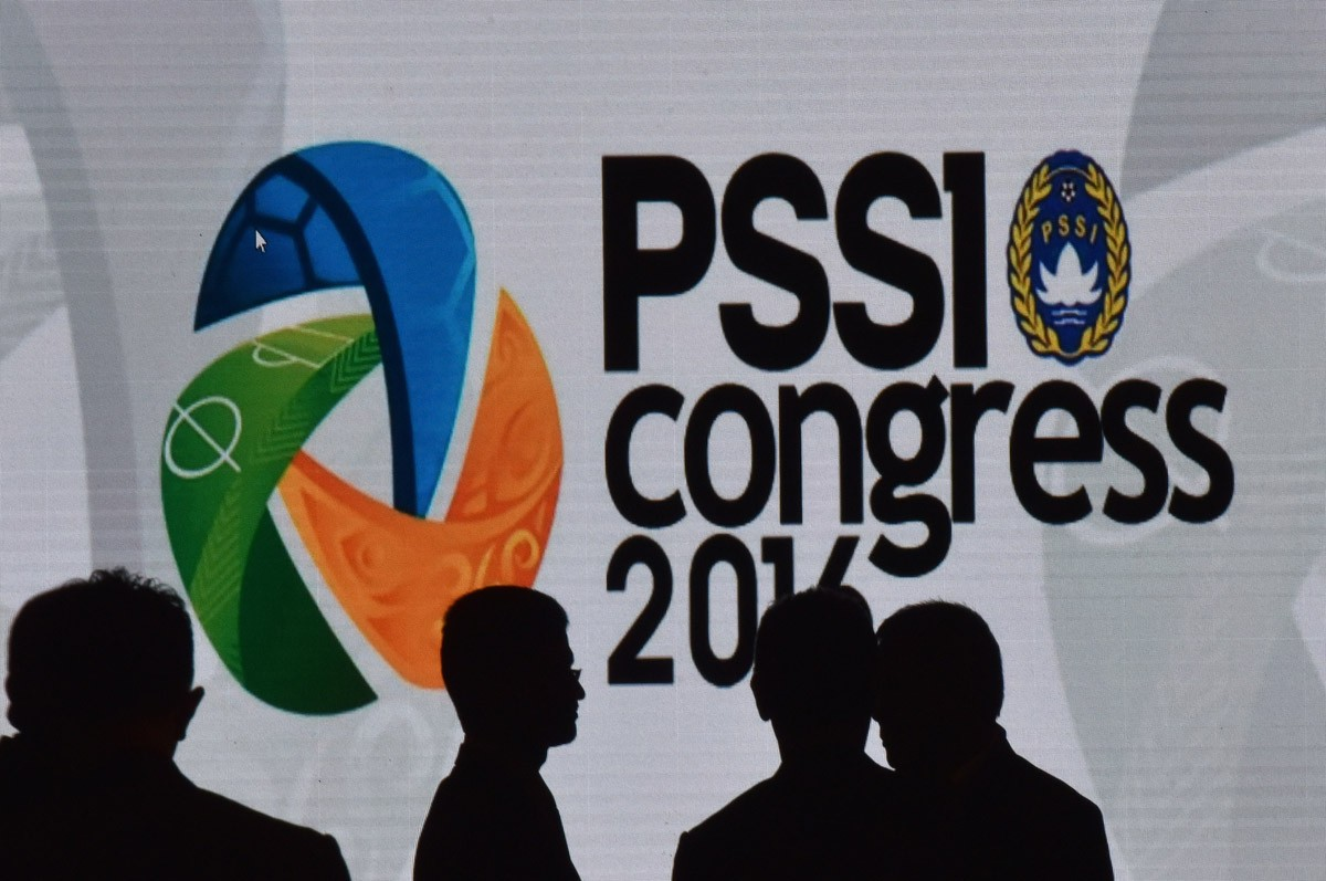 Haringga's death 'the last', PSSI boss vows