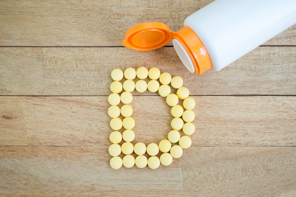No need for high-dose vitamin D in infants: Study