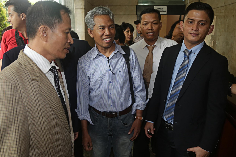 Buni Yani to report Ahok over alleged slander
