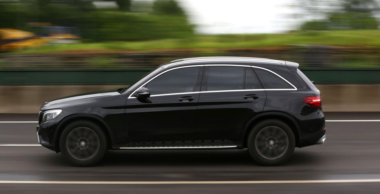 Mercedes-Benz GLC 250: First Drive Review