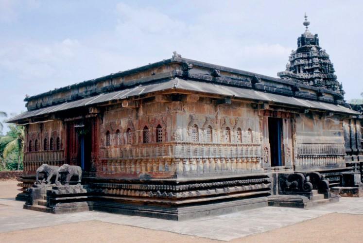 Exploring the grandeur of Keladi and Ikkeri