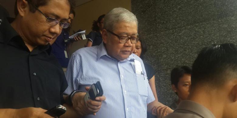 Psychology professor Sarlito Wirawan passes away at 72