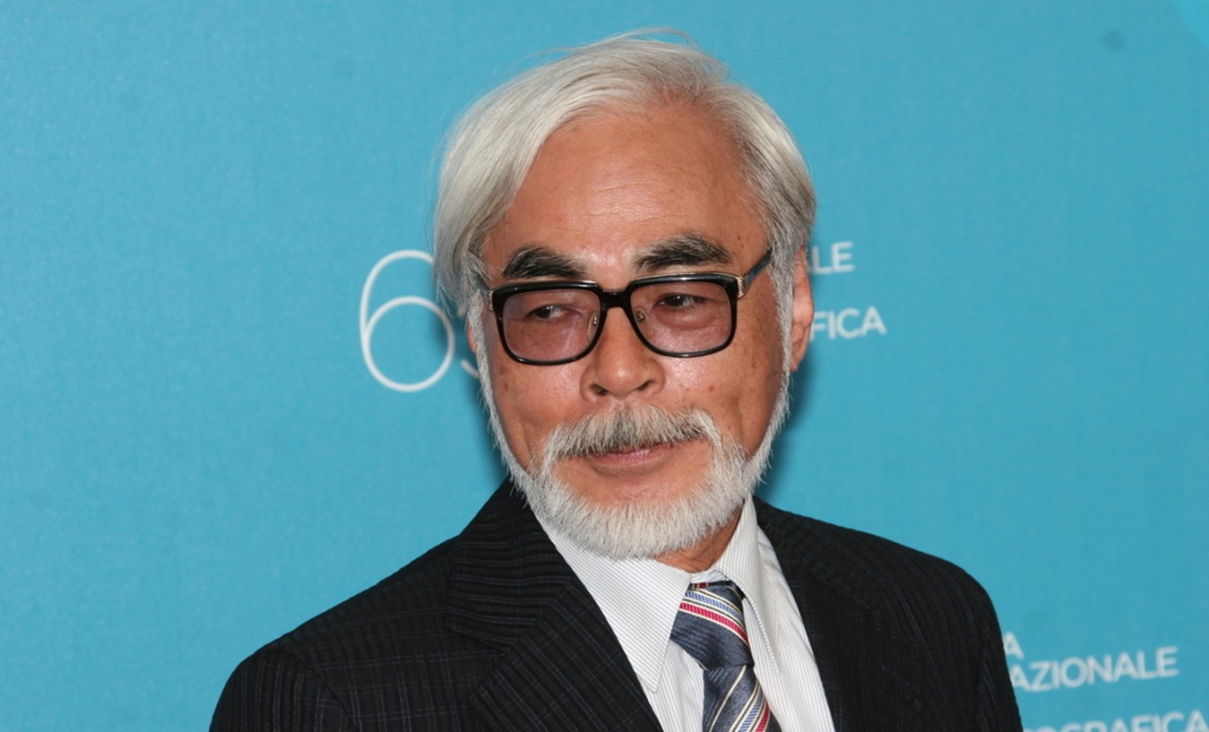 Director Miyazaki's new anime title revealed