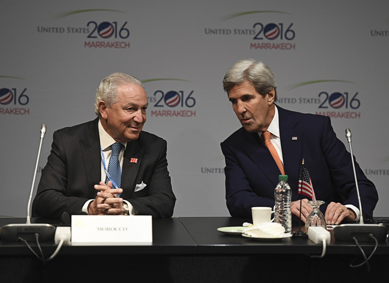 John Kerry, who signed Paris accord for US, is Biden's climate envoy