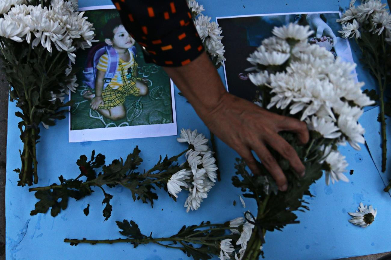 UN, Indonesia honor victims of terrorism