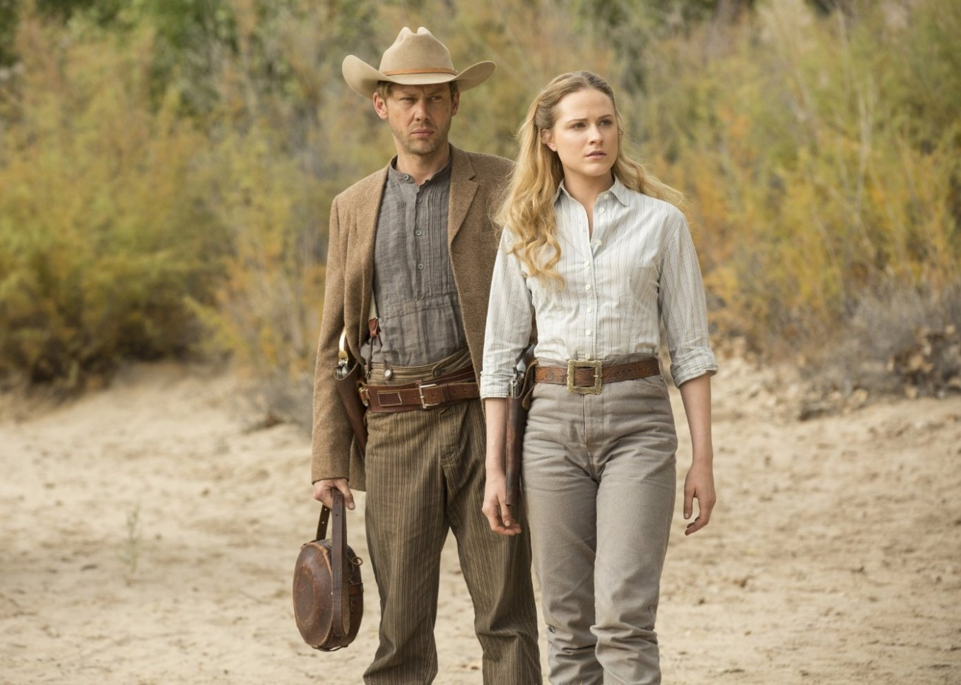 'Westworld', 'Divorce', 'Insecure' renewed for second seasons