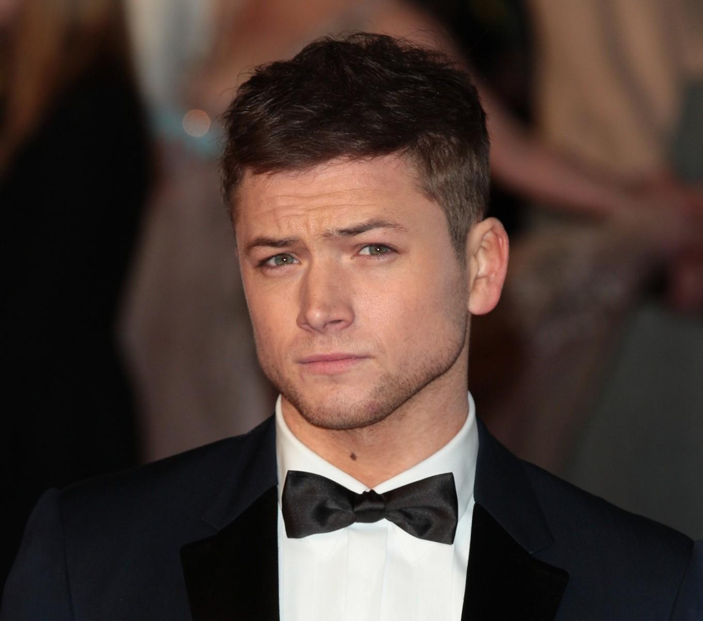 Taron Egerton, Jamie Dornan to star in new 'Robin Hood ...