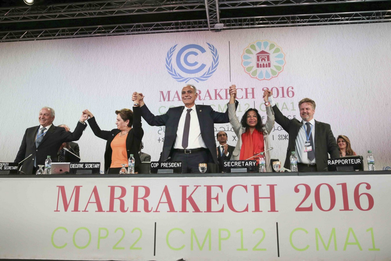 Indonesia to focus on bilateral talks post-Marrakech