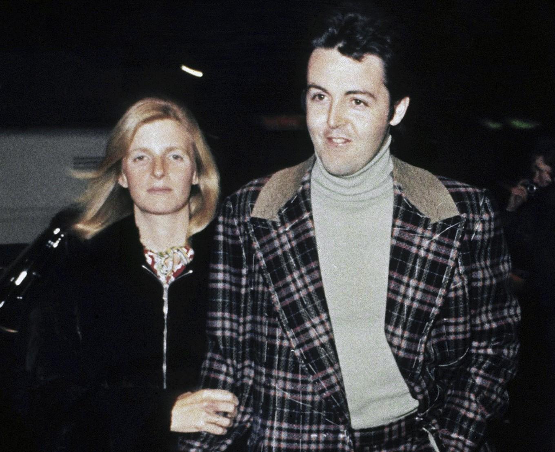 Paul McCartney files lawsuit against Sony/ATV over copyright