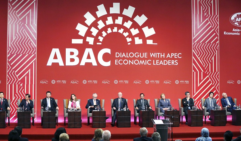 ASEAN-Pacific axis tabled as alternative to TPP