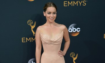 Emilia Clarke and Henry Golding joining rom-com 'Last Christmas'