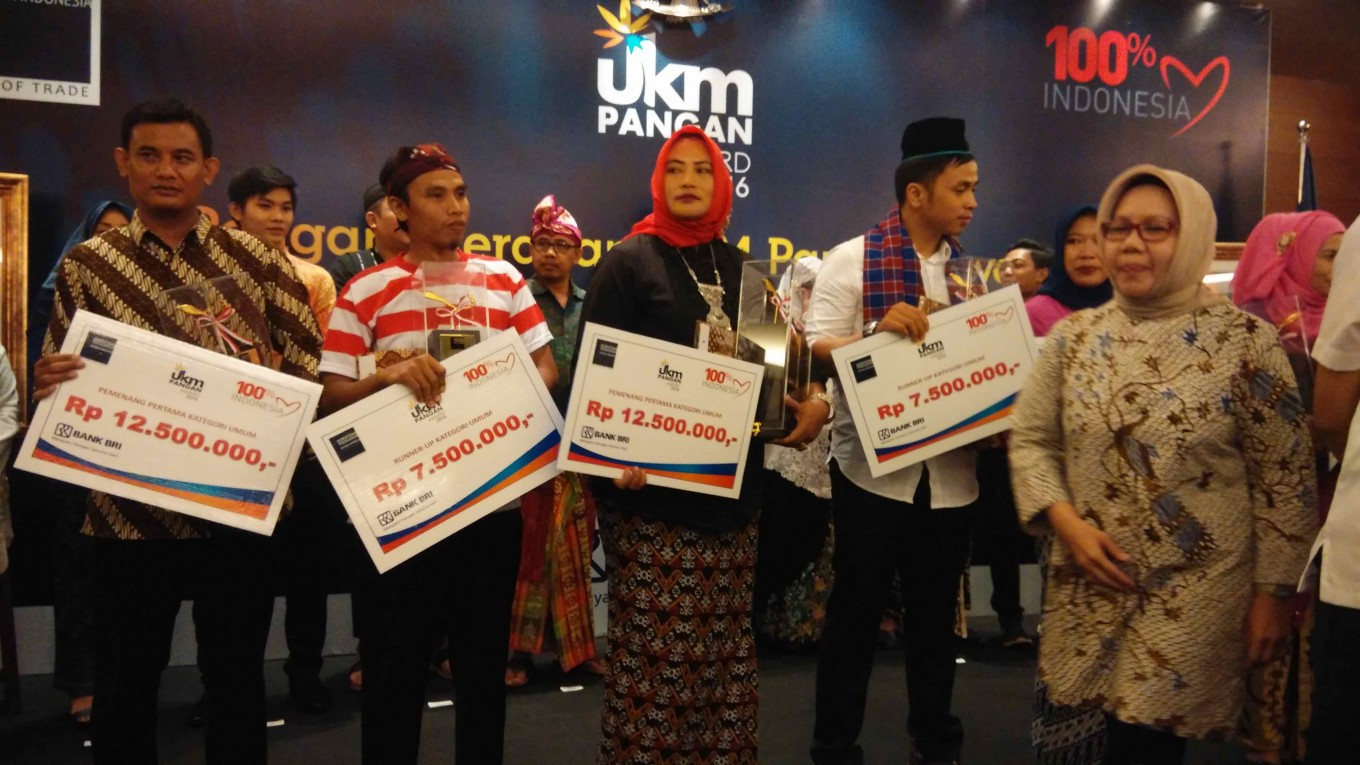 UOB Indonesia, ITB team up to ease SMEs expansion