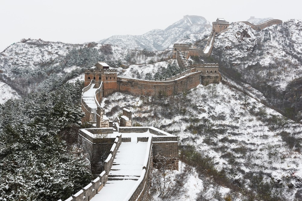 Flights cancelled as Beijing braces itself for coldest spell in 30 years