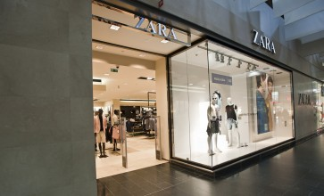 Zara and H&M shore up defenses as internet threatens