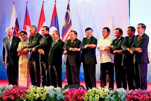 Indonesia told to strengthen role in ASEAN