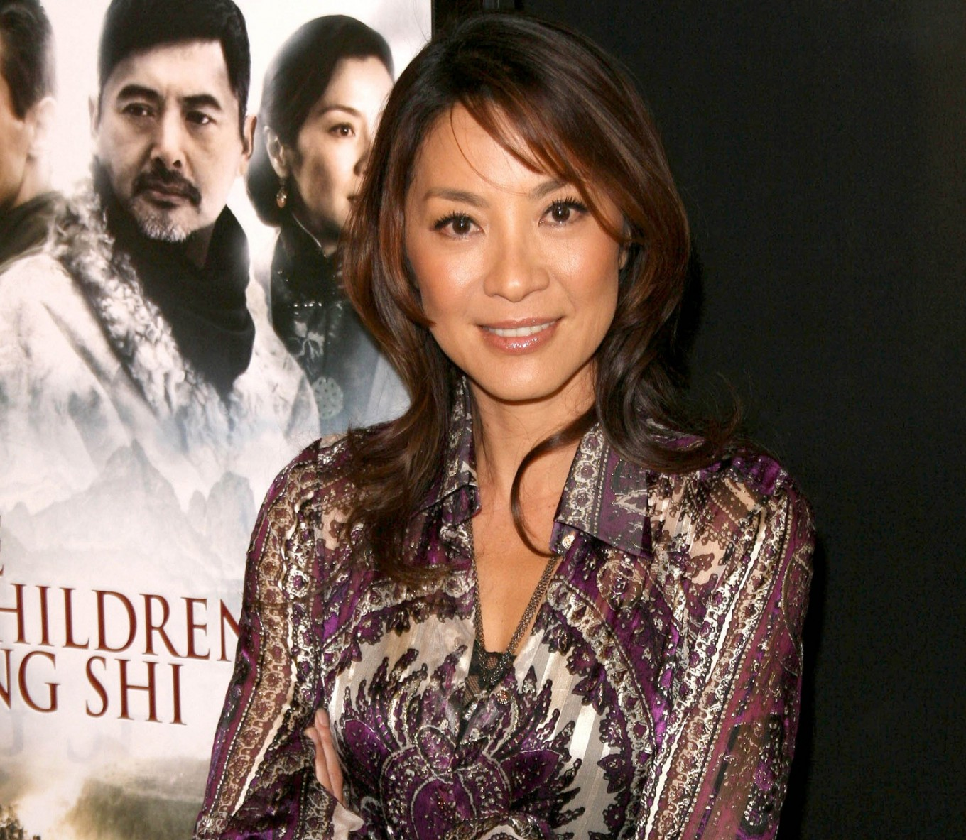 Michelle Yeoh is a Guardian of the Galaxy! Sort of… - Entertainment - The  Jakarta Post