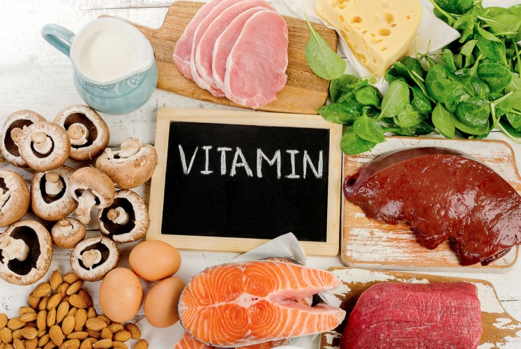 Five vitamins you need to support your liver - Health - The