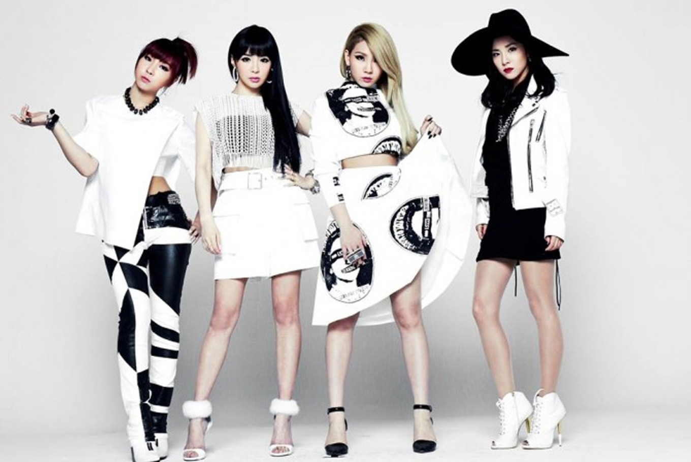 2NE1 officially disbands - Entertainment - The Jakarta Post
