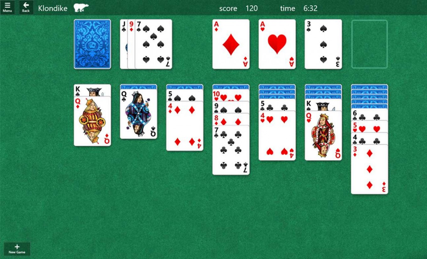 Microsoft's Solitaire now available on Android, iOS
