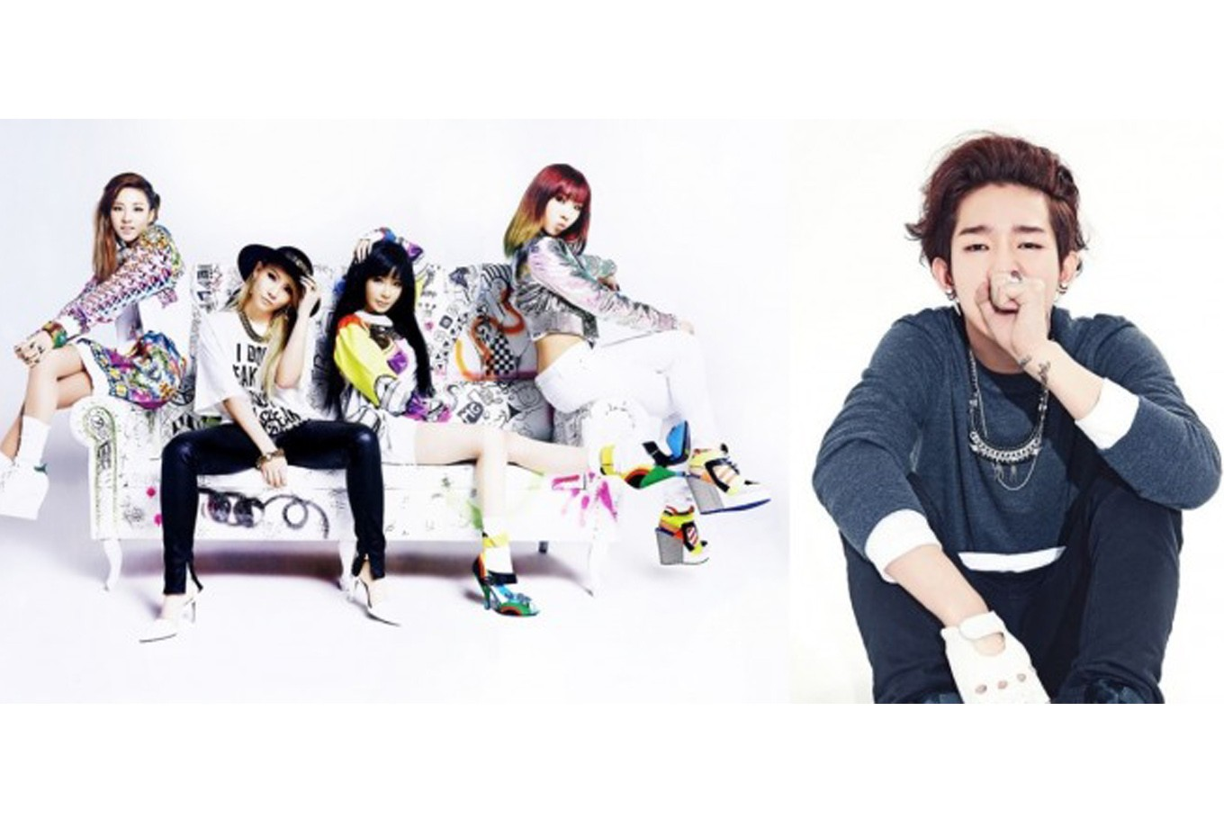YG under fire after 2NE1 disbanding and Taehyun leaving