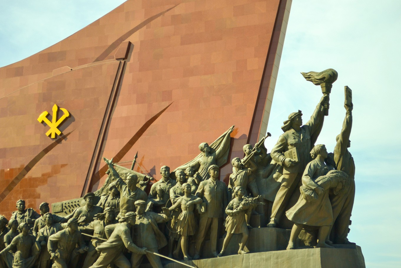 North Korean movie festival kicks off in Jakarta
