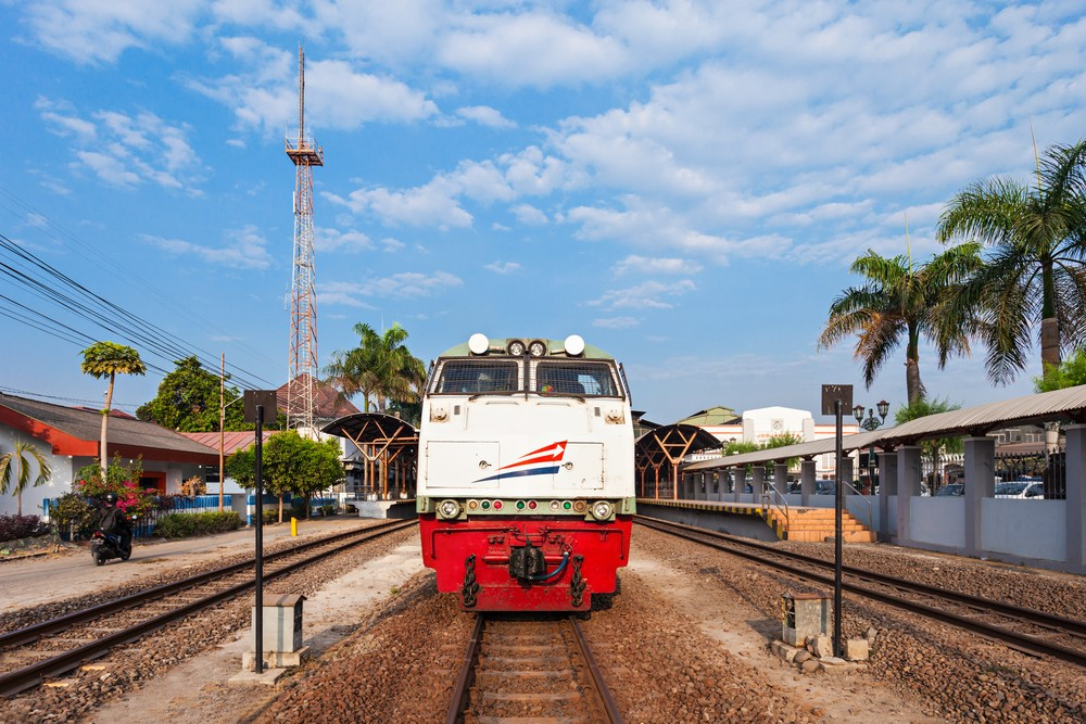 North Sumatra–Aceh train to operate by 2019