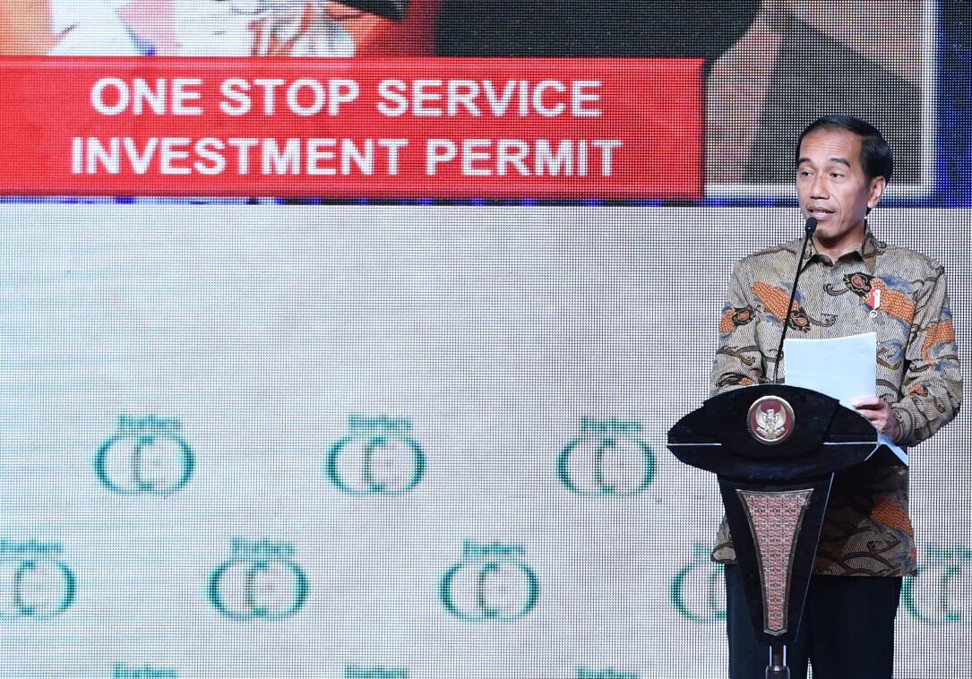 Indonesia holds investment week in Singapore