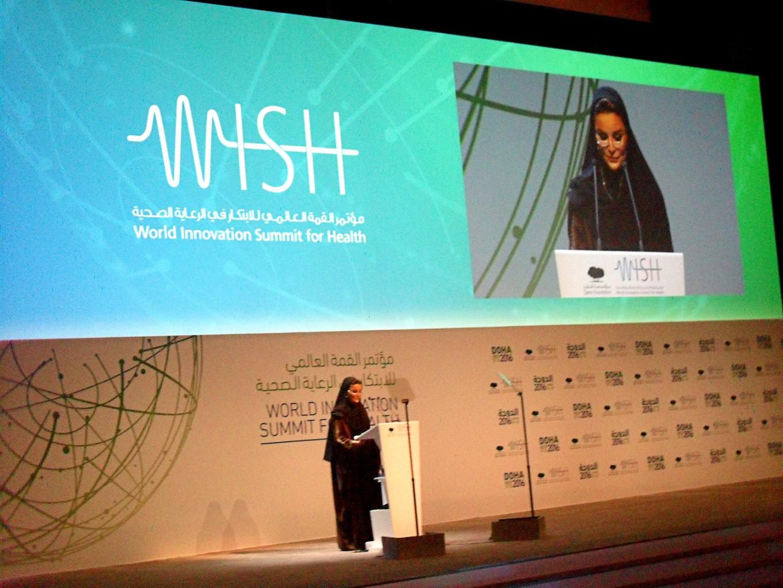 Genomics, Islamic bioethics addressed in Doha summit