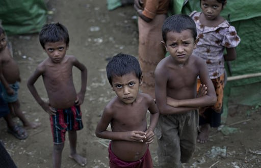 ASEAN leaders can help solve Rohingya crisis. Here's how