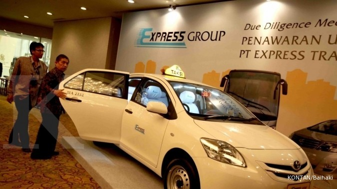 Taksi Express lays off 400 employees by Q3