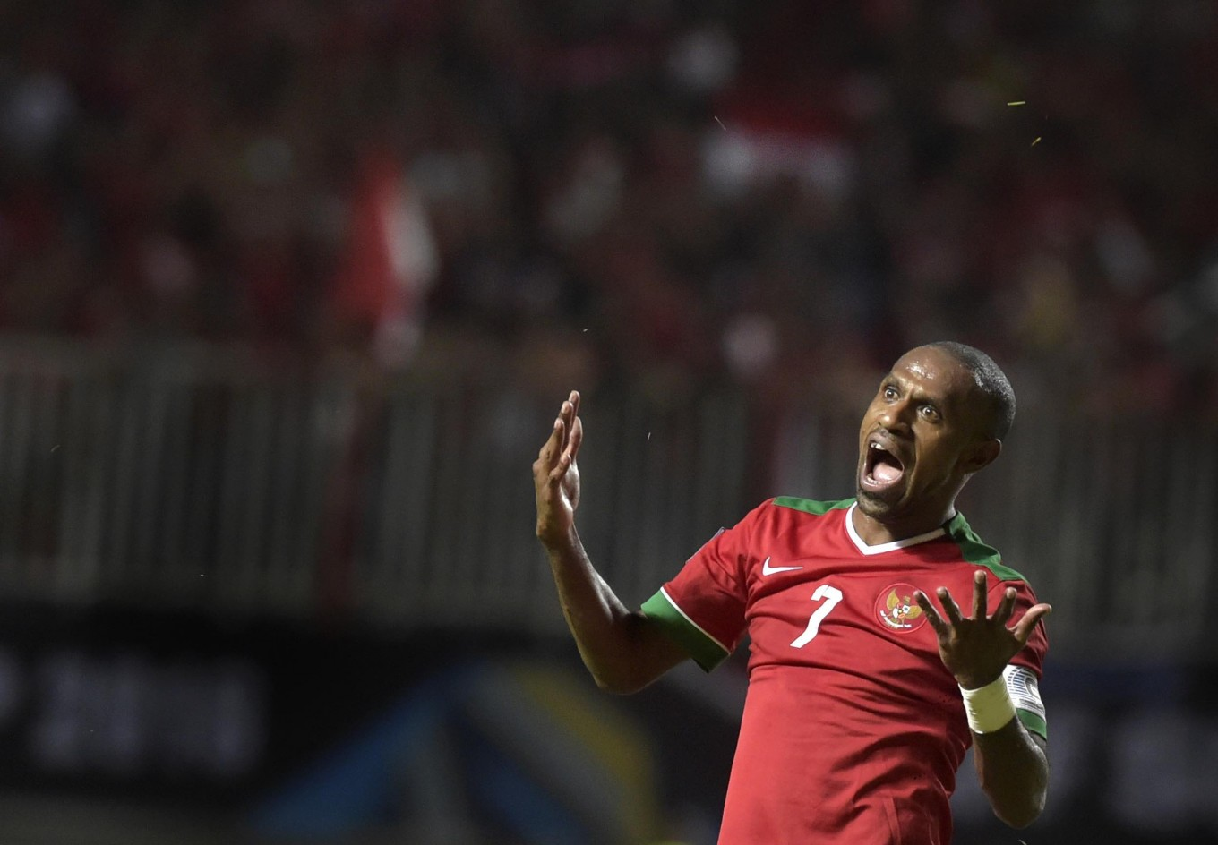 Indonesia keeps hopes high after 2-1 win over Vietnam