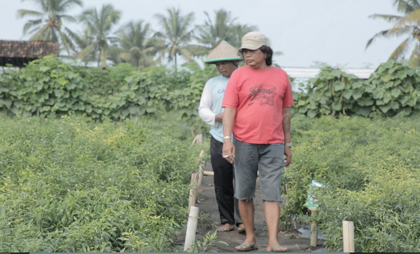 Two Indonesian documentaries to join Good Pitch regional program
