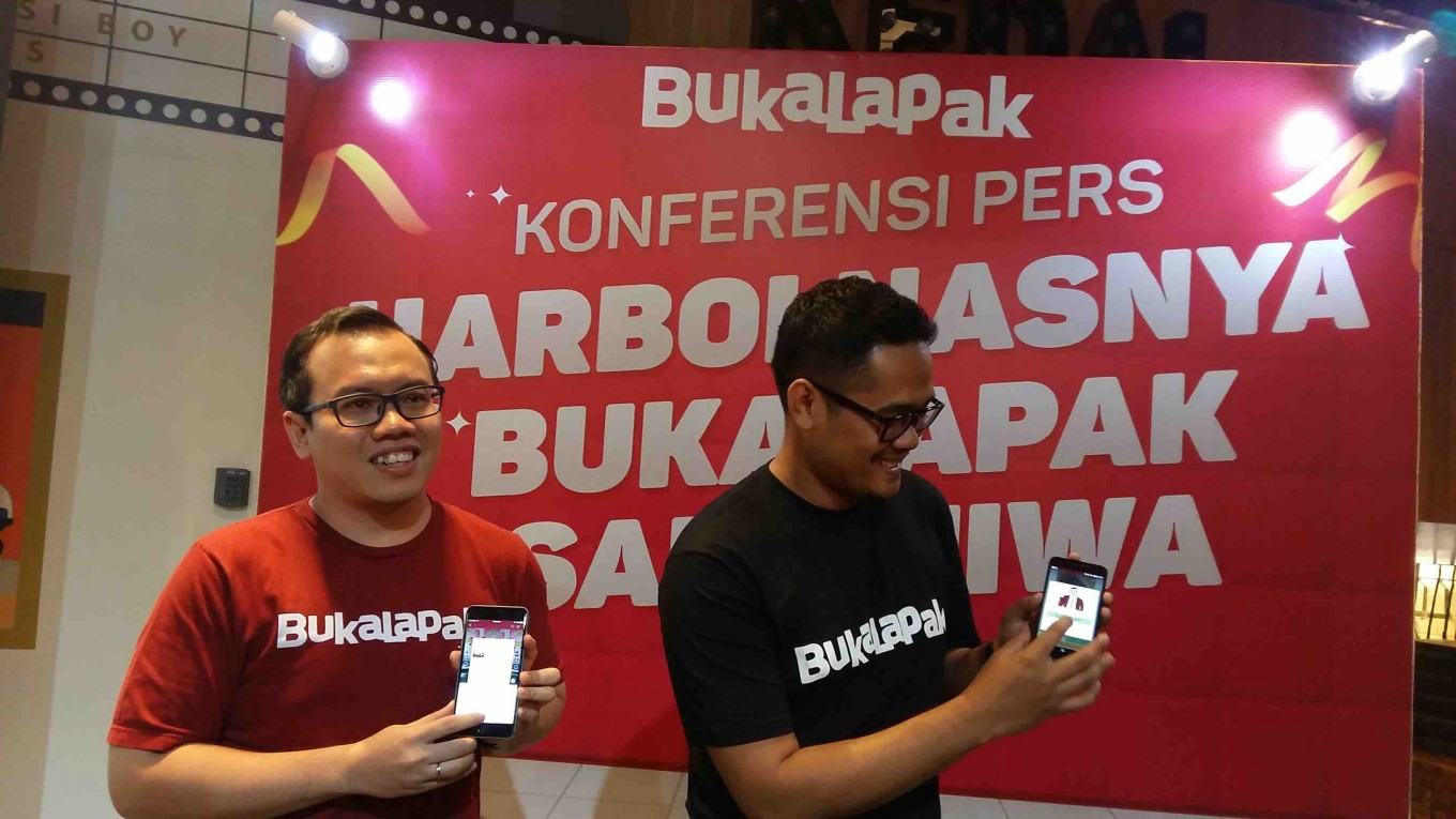 SOE Ministry appoints Bukalapak cofounder as new Telkom director