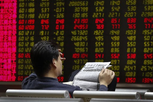 Global stocks gain, bonds drop on trump tax pledge: Markets wrap