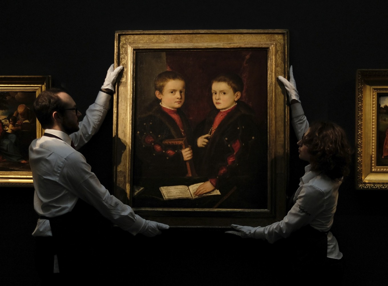 In bid to fight art fraud, Sotheby's acquires forensic lab
