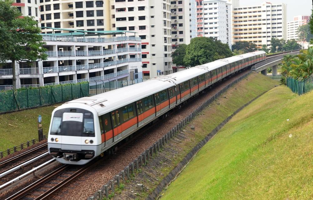 Malaysia pays Singapore $76 million over rail cancellation