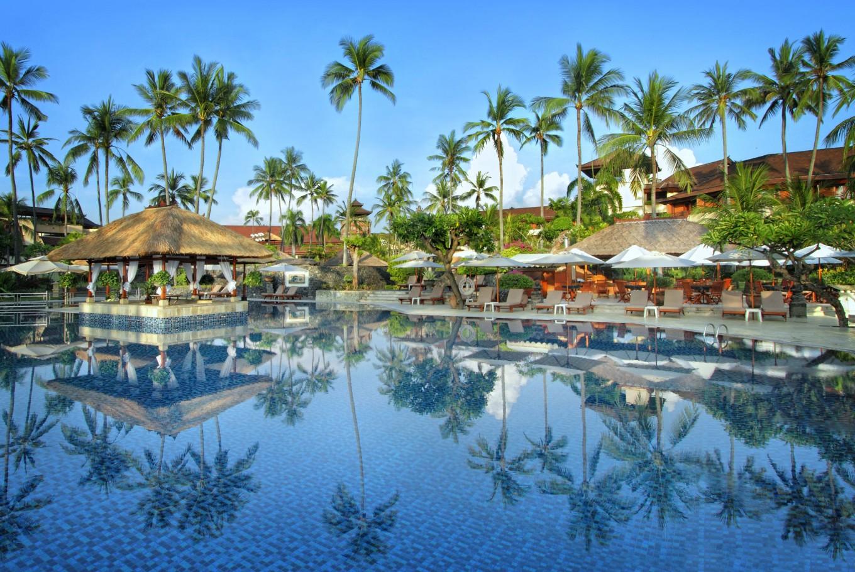 Enjoy Nyepi at these 6 hotels