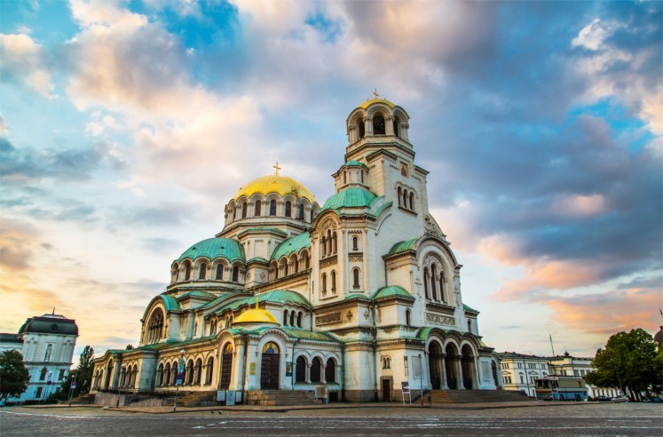 Experiencing the beauty of the Balkans in Bulgaria