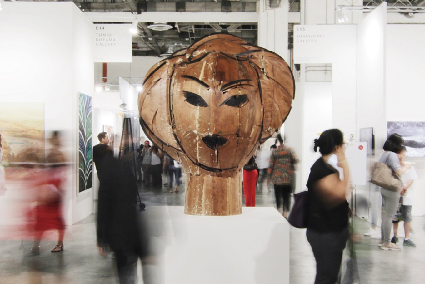Art Stage Singapore to feature Indonesian artists, highlight regional bonds