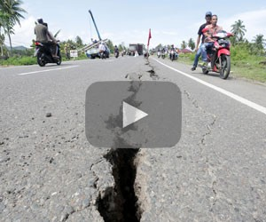 6.4-magnitude earthquake hits Aceh