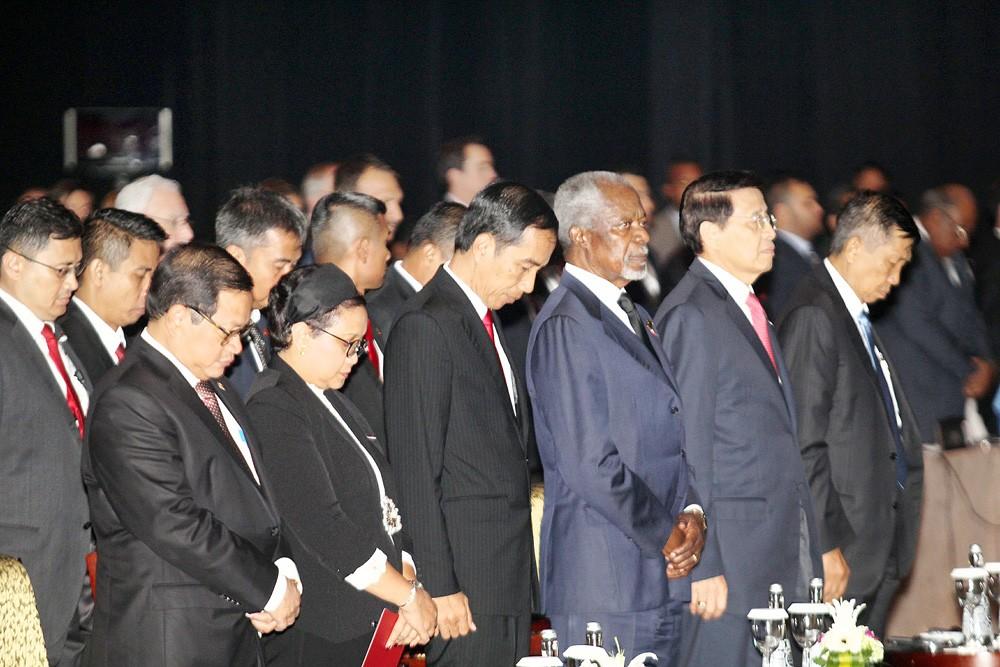 Jokowi orders maximum relief effort