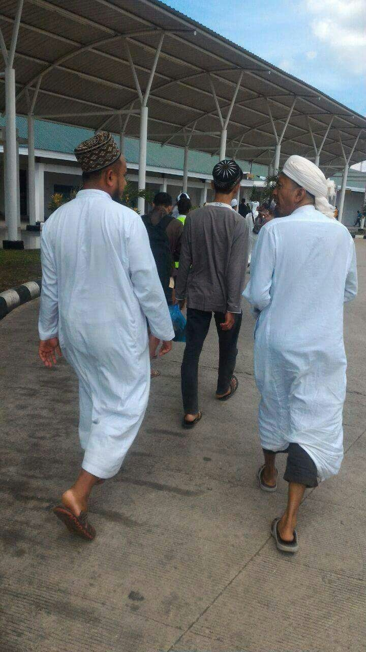 Nine Muslims ejected from Kupang in retaliation for anti-Christian action in Bandung