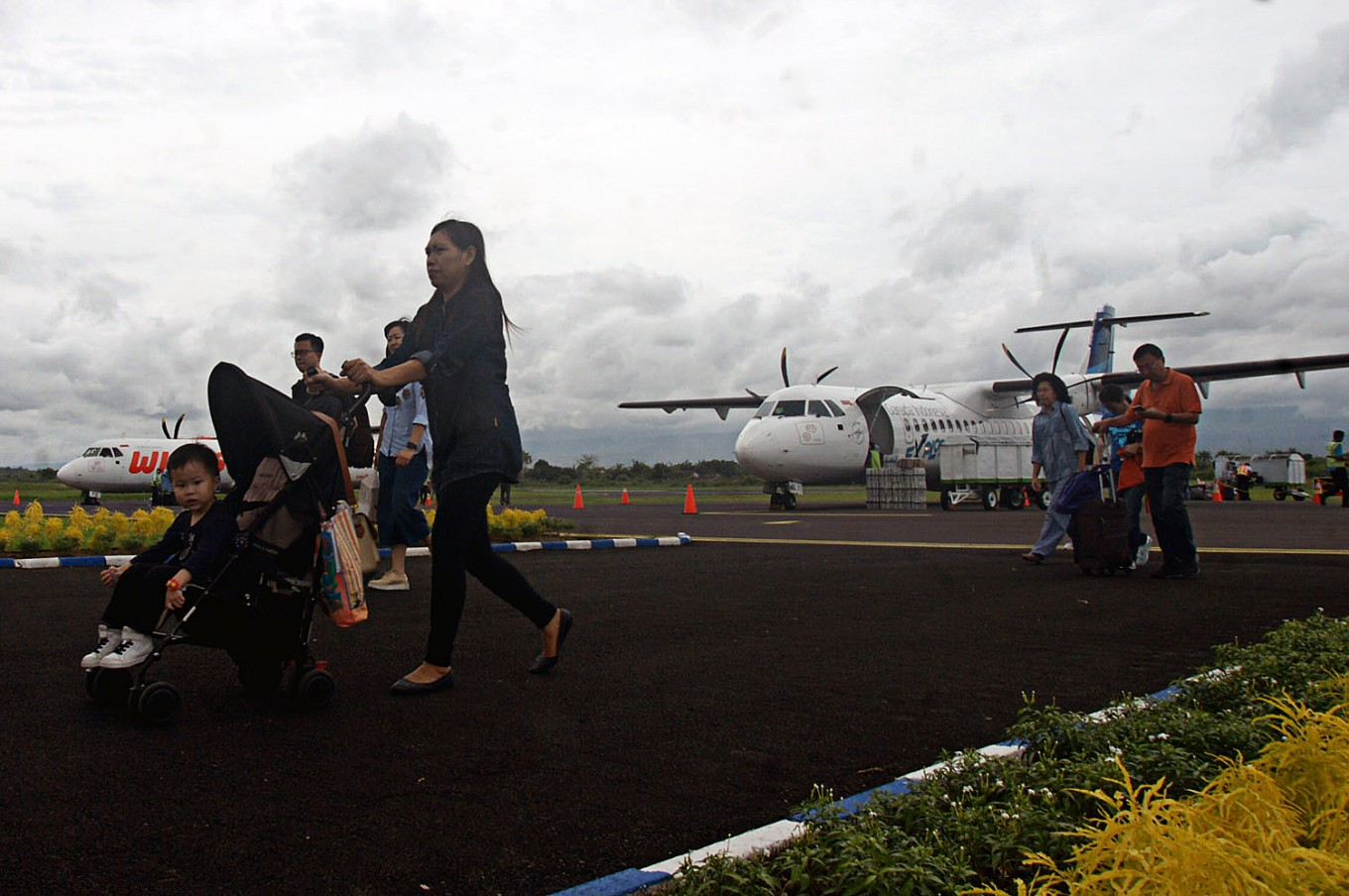 More tourists expected as Jakarta-Banyuwangi direct flight set to open in 2017