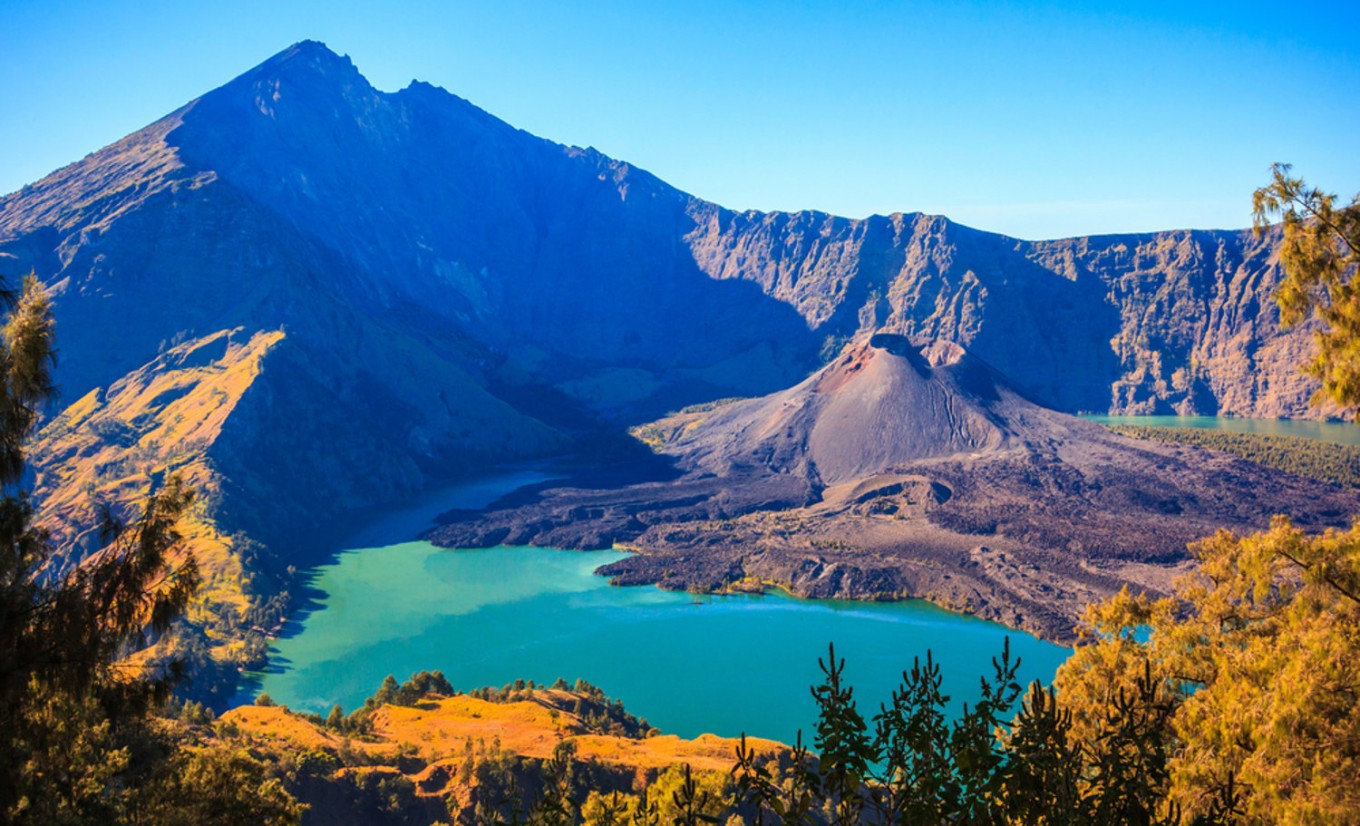 Five must-visit destinations on Lombok