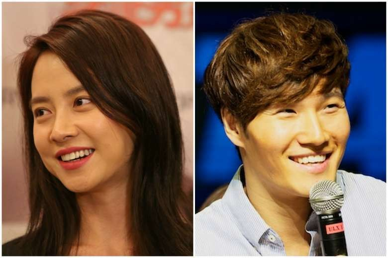 Running Man Will End In February 2017 Song Ji Hyo And Kim