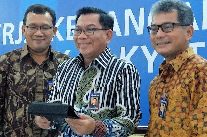 BRI intensifies support for SMEs